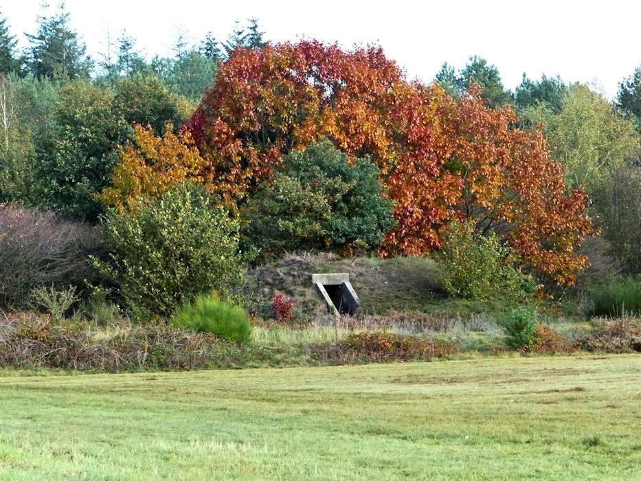 20201023-soesterberg-airbase-01 bunker entry